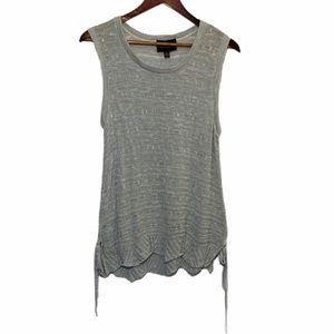 Absolutely Creative Worldwide Sleeveless Sweater